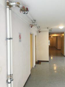Réhabilitation-logements