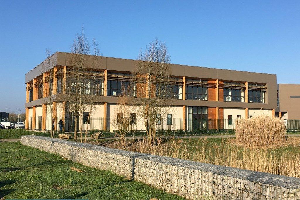 Agence Acorus de Collégien - Hôtelleris & Tertiaire