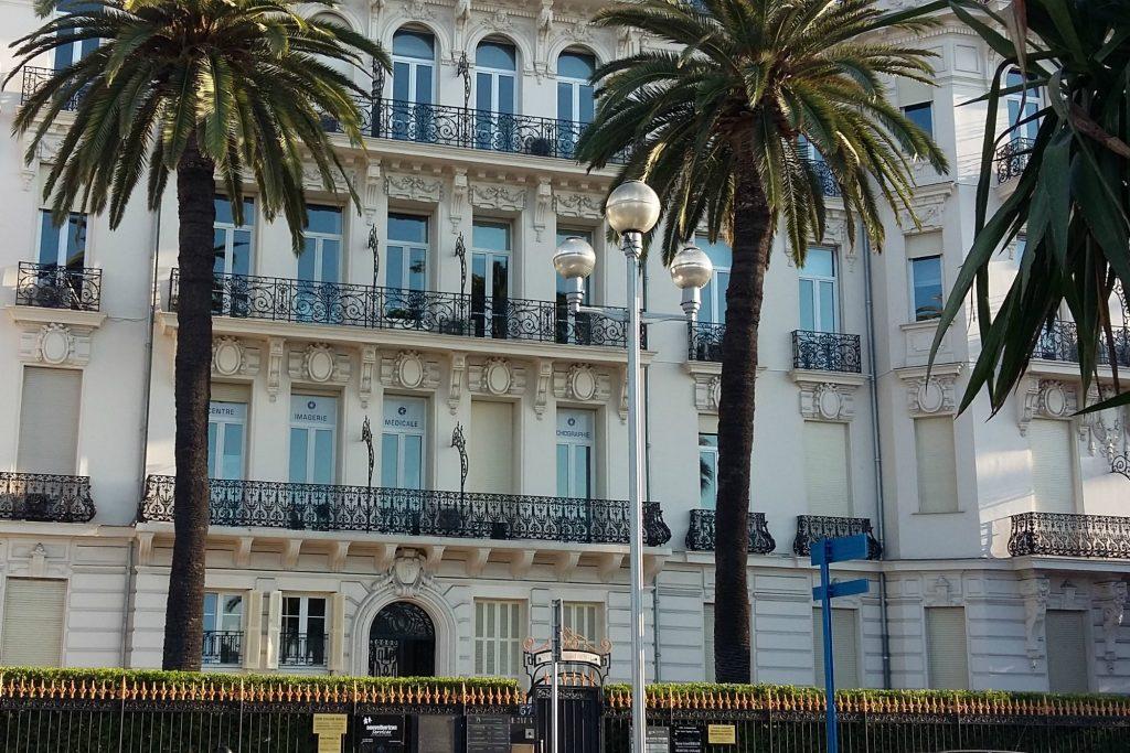 Agence Acorus Nice