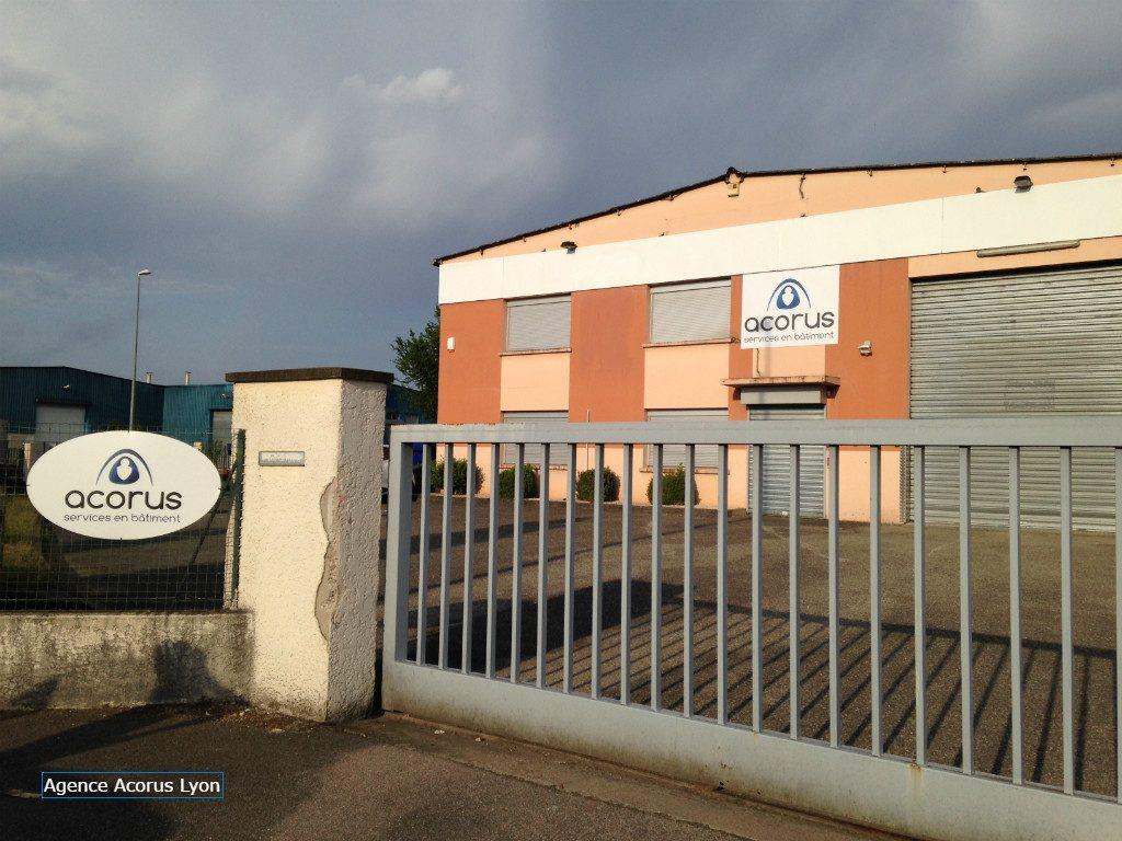 Agence Acorus Lyon