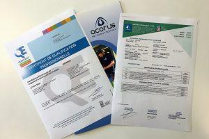 certificat RGE qualibat qualifelec