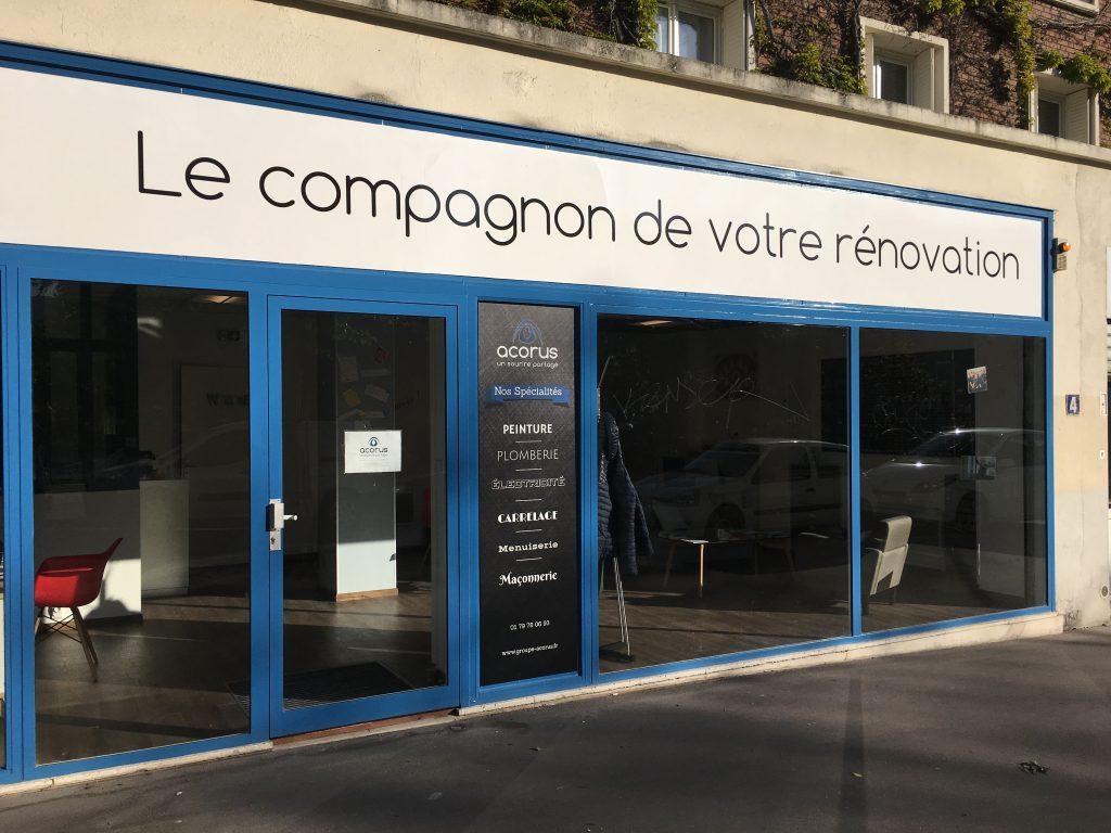 agence Paris 13