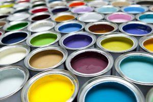 peinture mat satin