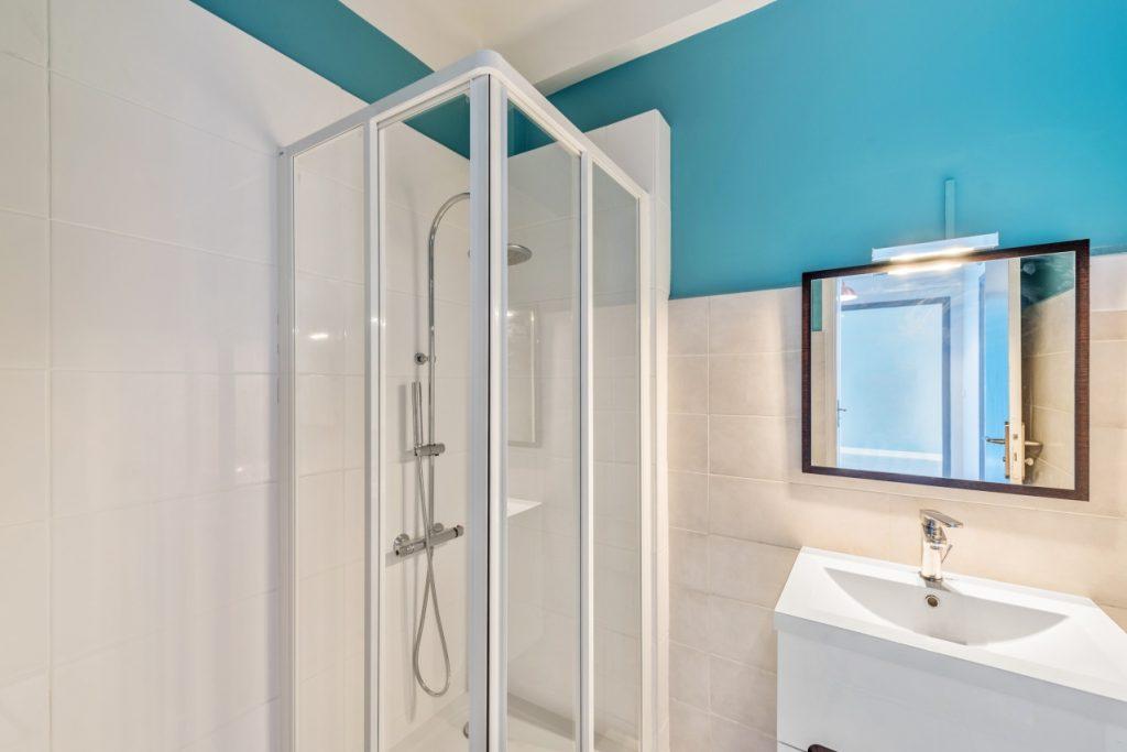 pack salle de bain douche