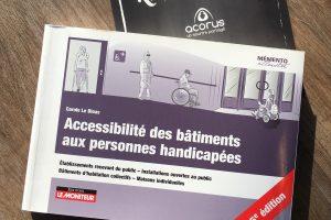handibat accessibilité