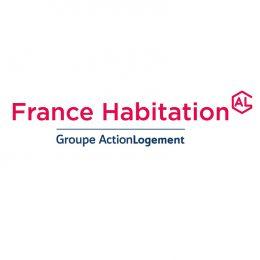 Logo France-Habitation