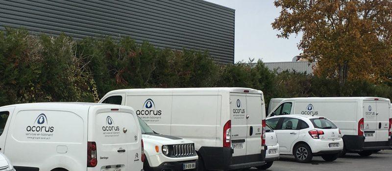 camion Acorus