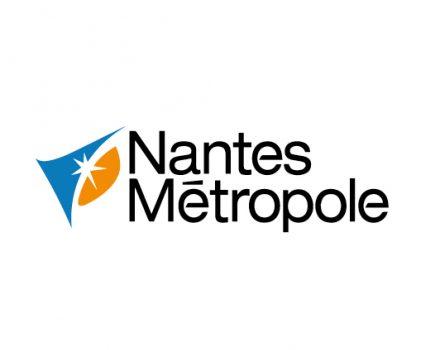 Nantes métropole logo