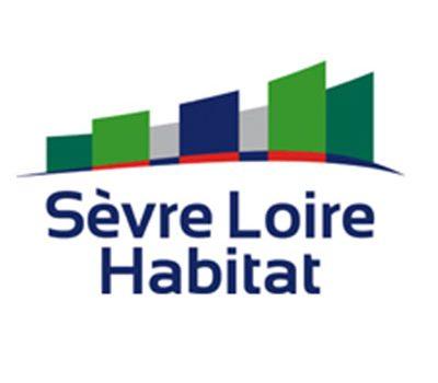Sèvre Loire Habitat logo