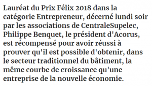 Prix Felix