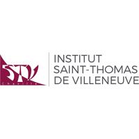 STV logo carré