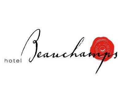 Hôtel Beauchamp logo