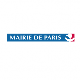 Mairie de paris logo carré
