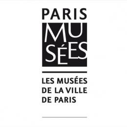 Musée de Paris logo carré