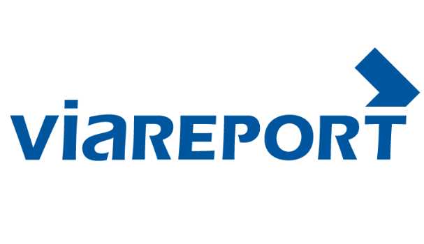 Viareport logo carré