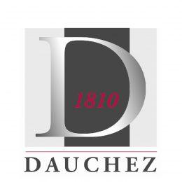 Dauchez 1810 logo