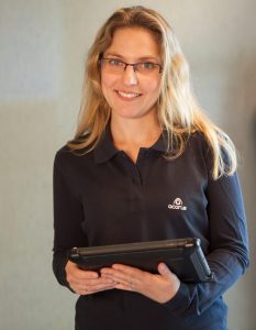 Vanessa B. Acorus