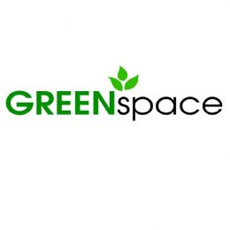 greenspace logo carré