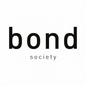 logo Bond society
