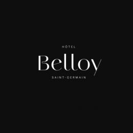 Hôtel Belloy logo