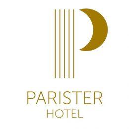 logo hôtel Parister