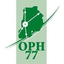 OPH 77 logo
