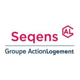 Seqens logo