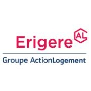Erigere logo
