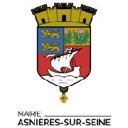 logo mairie Asnières
