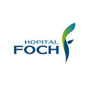logo Hôpital Foch