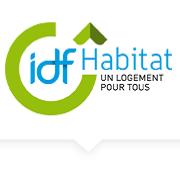 logo IDF Habitat