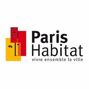 Paris habitat logo