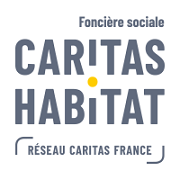 logo caritas habitat