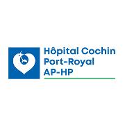 logo hôpital cochin