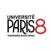 logo Paris 8