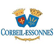 Logo mairie corbeil